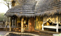 Jaci's Safari Lodge Accommodation Image