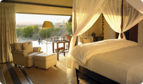 Mateya Safari Lodge Accommodation Image