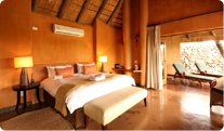 Rhulani Safari Lodge Accommodation Image