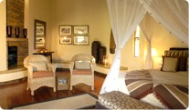 Tuningi Safari Lodge Accommodation Image