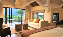 Tau Game Lodge